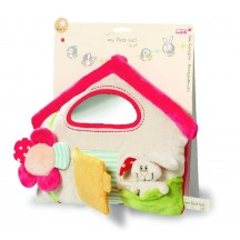NICI Casetta activity con Coniglietto Tilly